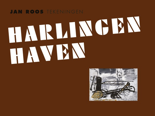 Jan Roos - Harlingen Haven